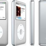 Apple iPod Classic 3 160gb: сокровище для меломана