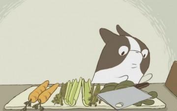 Потрясающие короткометражные мульфильмы от Madeline Sharafian