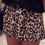 Уроки моды: леопардовый принт в одежде