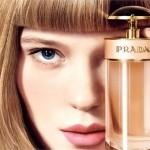 Очаровательная реклама Prada Candy L'Eau