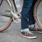 Levi's Commuter Series Fall 2013: коллекция для велосипедистов