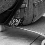 Премьера осени: Levis Skateboarding Fall '13 Collection