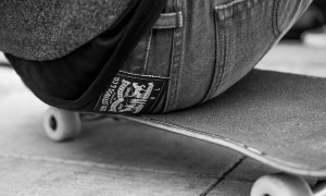 Levis Skateboarding Fall '13 Collection (11)