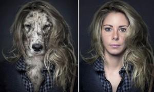 Sebastian Magnani собаки и хозяева
