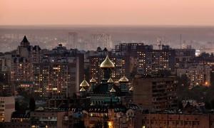 Киев фото, Дмитрий Король