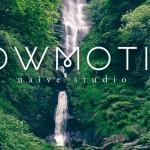 Короткометражный фильм SlowMotion Reel