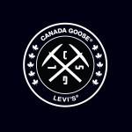 Совместная коллекция Levi's(R) x Canada Goose(R), выпущенная ограниченным тиражом