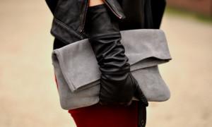 модные перчатки 2013 — 2014