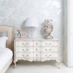 Комоды для спальни и дома: последние мебельные тенденции