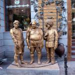 Интересная Армения: что посмотреть в Ереване