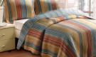 Красивое постельное белье — важный элемент декора спальни