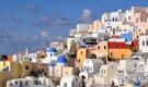 Что посмотреть в Греции: остров Санторини