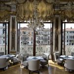 Воплощение итальянской классики — Aman Canale Grande Hotel в Венеции