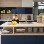 Немецкие кухни Nolte Küchen — безукоризненное качество и дизайн