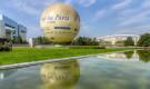 Современные парки мира: Парк Андре Ситроена в Париже