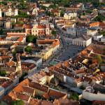 Достопримечательности Вильнюса:  что посмотреть, путеводители и карты