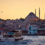 Идеальные выходные в Стамбуле