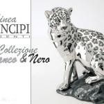Серебряные статуэтки от итальянского бренда Principi Argenti