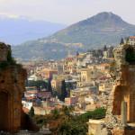 Отдых на Сицилии: апельсиновые сады, греческие руины, настоящая Италия