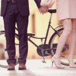 Красивая love story фотосессия во Флоренции