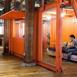 Каким должен быть современный офис: GitHub HQ 3.0
