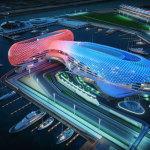 Лучшие отели Абу-Даби: Yas Viceroy Abu Dhabi